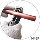 For copper tube